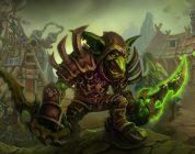 Warcraft retrospective IV: Een nieuwe wereld