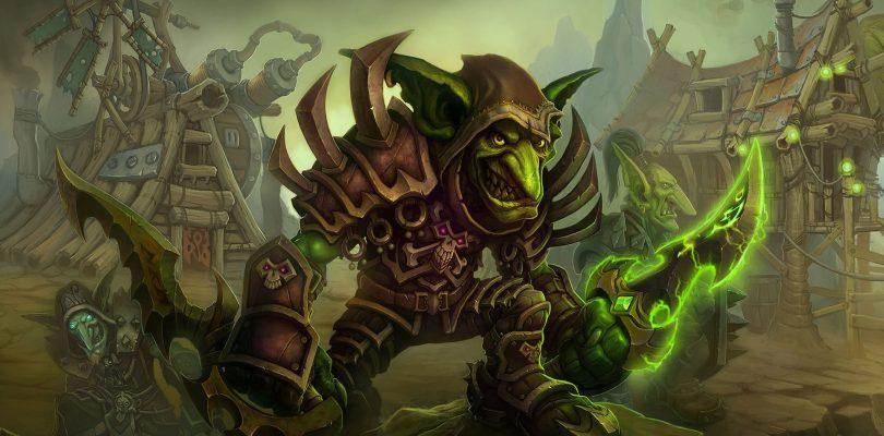 World of Warcraft: Classic aangekondigd