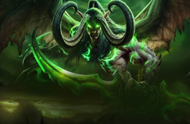 Openingsvideo World of Warcraft: Legion beschikbaar