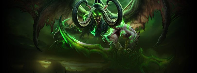Blizzard werkt aan opvolger World of Warcraft: Warlords of Draenor