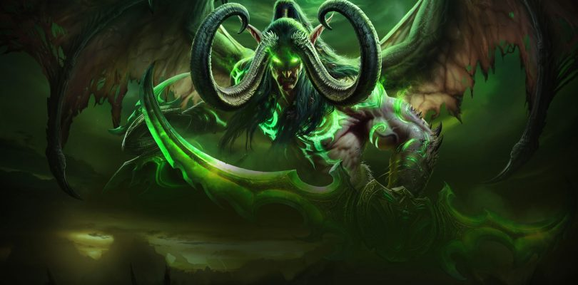 World of Warcraft: Legion Preview