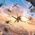 Win zeer exclusieve content voor World of Warplanes!