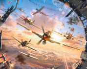 World of Warplanes 2.0 is live