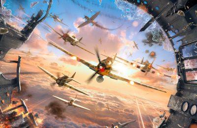 Claim hier jouw World of Warplanes code, inclusief tegoed!