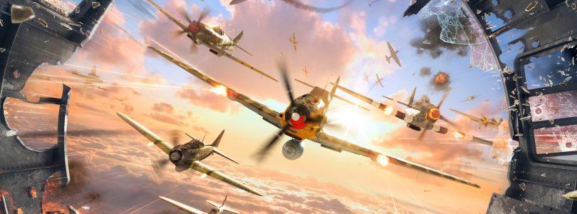 Gesloten: Win zeer exclusieve content voor World of Warplanes!