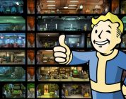 Fallout Shelter nu te spelen op PlayStation 4 en Switch #E32018