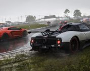 Forza Motorsport announce Trailer