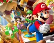 Super Mario Party aangekondigd voor Switch #E32018
