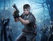 Resident Evil 3 Jill Valentine Trailer