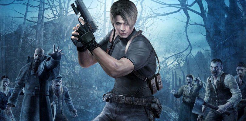 Drie Resident Evil games komen naar PS4 en Xbox One