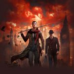 Sherlock Holmes The Devil's Daughter Review