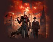 Verhalende trailer voor Sherlock Holmes: The Devil's Daughter