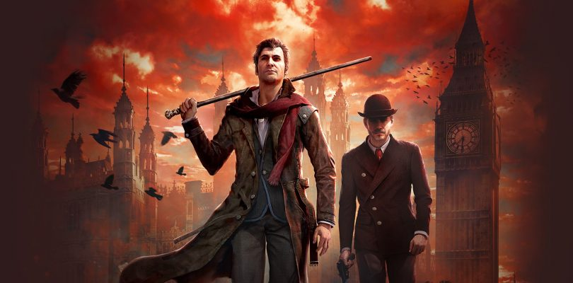 Release voor Sherlock Holmes: The Devil's Daughter onthuld