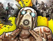 Gearbox teast opnieuw nieuwe Borderlands