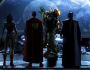DC Universe Online nu op Xbox One
