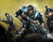 Gears of War 4 loopt aan 60 frames per seconde op Xbox One X