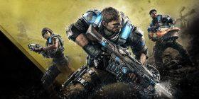 Gears 5 Horde modus Trailer