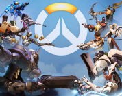 Tracer staat in de spotlight in Heroes of the Storm