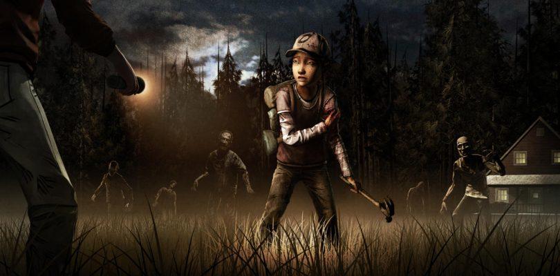 The Walking Dead Season 3 komt in november