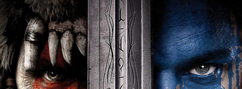 GPN Vlog: Warcraft in de bioscopen