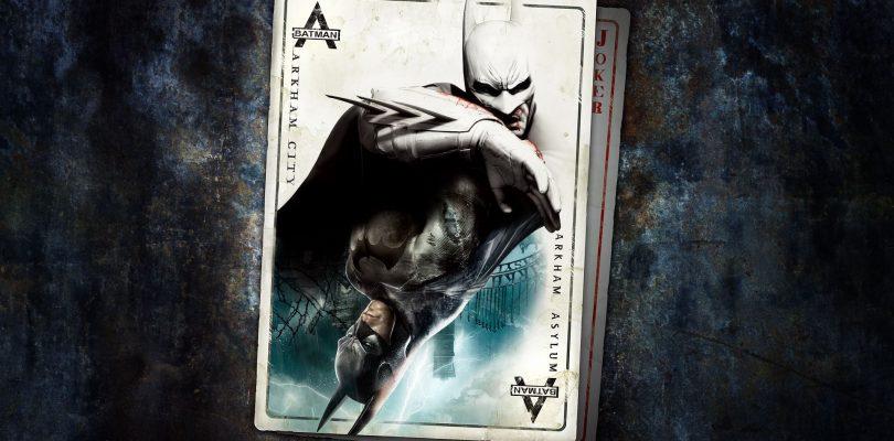 Batman keert later terug naar Arkham