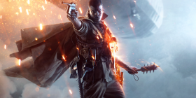 Battlefield 1 te spelen via EA Access op 13 oktober