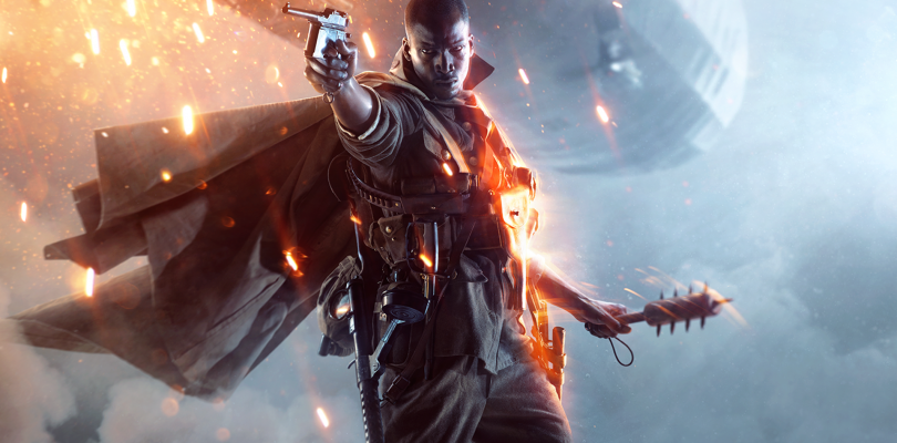 Gamescom 2016: Battlefield 1 Preview