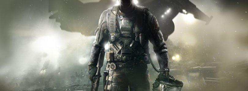 Call of Duty: Infinite Warfare mogelijk speelbaar met PlayStation VR