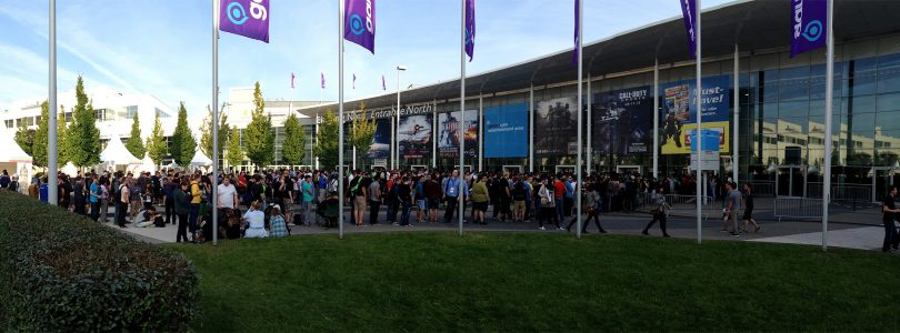Gamescom 2013: Electronic Arts