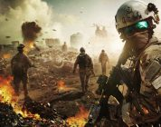 Ghost Recon Story Trailer
