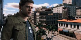 Gamescom 2016: Mafia III Preview
