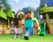 Sony weigerde Microsoft qua cross-play in Minecraft #E32017
