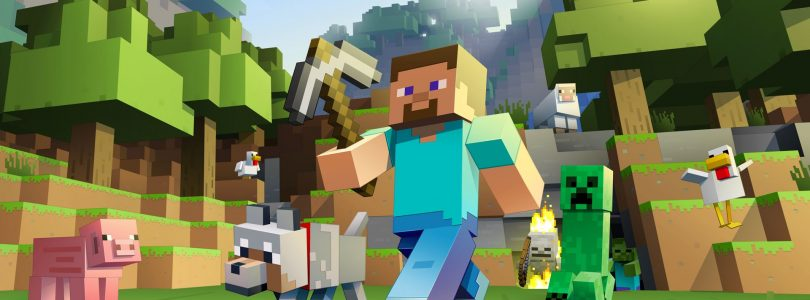 Minecon Earth op 29 september