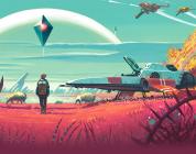 Bekijk de launch trailer voor No Man's Sky