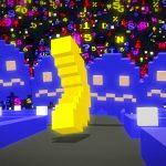 Pac-Man 99 op de Switch