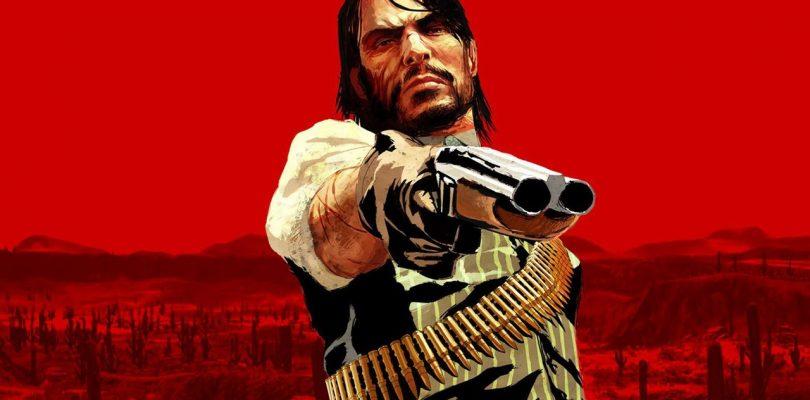 Red Dead Redemption komt naar Xbox One