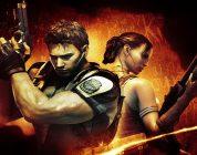 Resident Evil 5 herverschijnt op Xbox One en PS4 in juni