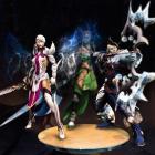 Sacred Legends komt naar iOS