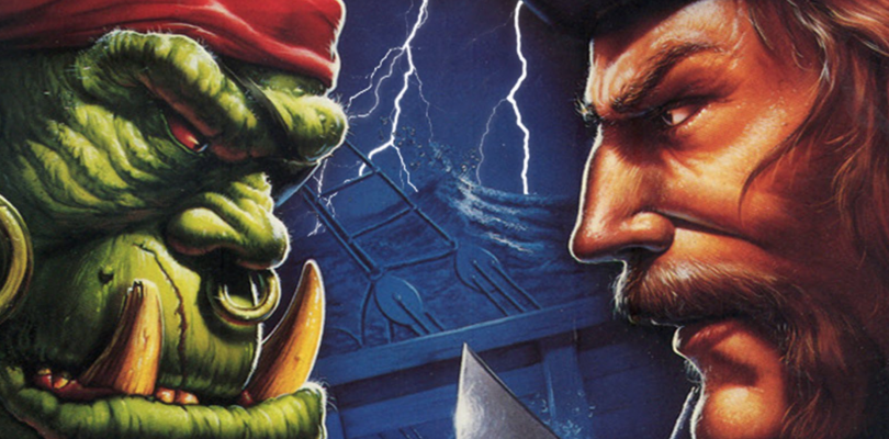 Warcraft retrospective II: Tides of Darkness