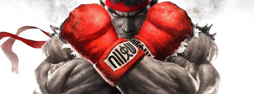 Cross-over film tussen Power Rangers en Street Fighter komt dit najaar