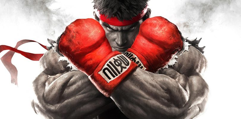 Street Fighter V: Arcade Edition aangekondigd voor PC en PlayStation 4