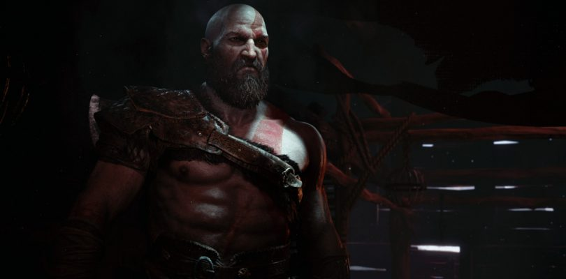 Top 10 2018 #2 – God of War