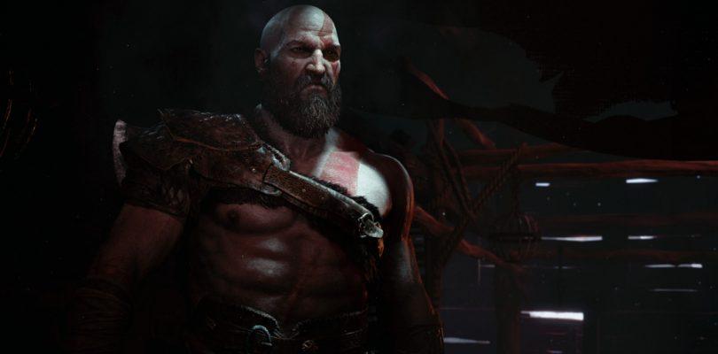 Wees een held in nieuwe gameplay video God of War #E32017