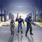 Agents of Mayhem launch trailer