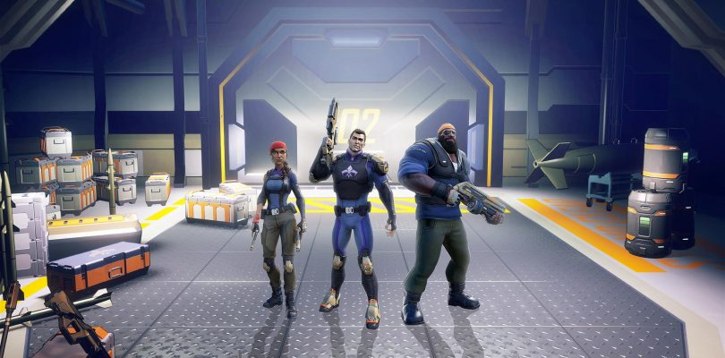 Volition onthult Agents of Mayhem