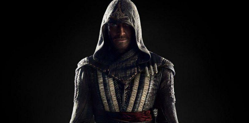 Assassin's Creed krijgt tv-serie