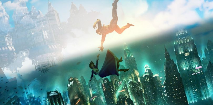 BioShock: The Collection gespot op 2K-site