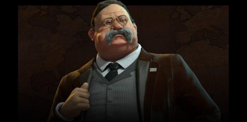 Civilization 6 krijgt eerste grote DLC in februari