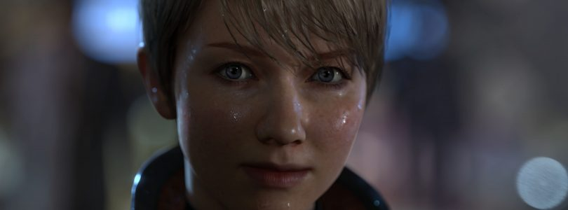 Top 10 2018 #7 – Detroit: Become Human!