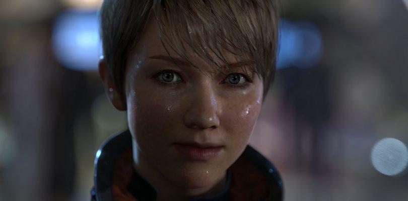 Detroit: Become Human Gamescom Preview
